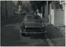 Banlieue parisienne, 1965 Vintage silver print Tirage argentique  20x30  C