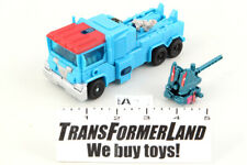Ultra Magnus Arms Micron 100% Complete Voyager Prime Japan Transformers