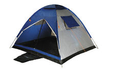 TENT PANDA JUNIOR II 3 PERSONS DOME TENT - TAPED SEAMS