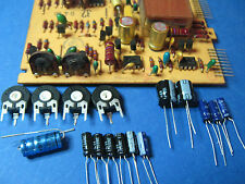 Überarbeitungsatz Revox B77 Platine Monitor 1.177.260