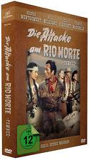 Die Attacke am Rio Morte - mit George Montgomery - Western Filmjuwelen DVD