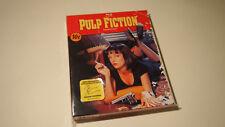 Pulp Fiction Blu-ray Digipack | Canada Exclusive Quentin Tarantino | LIKE NEW
