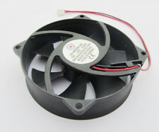 1pc 12V 0.20A 9025 Round CPU Fan Brushless DC Cooling fan 2pin 2.54 Connector
