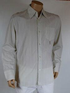 chemise homme G-STAR taille XXL ( 2XL )