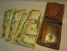 Vintage SMACKERS Play Money  Lot