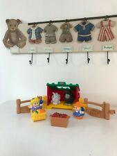 🦋 Figurine Fisher Price Little People Les Animaux De La Ferme