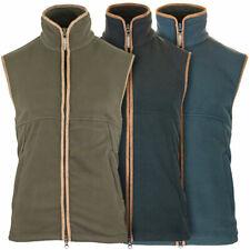 Jack Pyke Countryman Fleece Gilet Mens Warm Fishing Sleeveless Body Warmer Vest