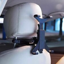 360° Universal Car Seat Headrest Dual Mount Holder SmartPhone Tablet iPad 2/3/4