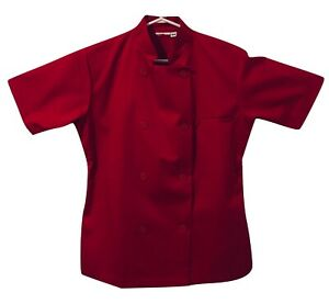 Double Breasted Women's Chef Coat / Jacket