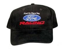 Shelby Basecap Official Licensed Brodé Casquette Baseball Cap Mustang Ford Stripe