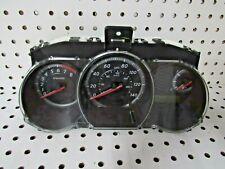 2010 2011 Nissan Versa Speedometer Instrument Gauge Cluster 24810ZW83D OEM