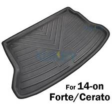 Boot Liner For Kia Cerato Forte K3 14-18 Hatch Rear Trunk Cargo Floor Mat Tray
