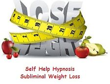 Gastric Band Hypnosis CD No Need For Surgery! Lose Weight Be Slimmer & Happier