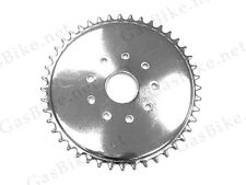 41 Tooth Chain Wheel Sprocket for Grubee SkyHawk 80CC Gas Motorized Bicycle