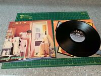 Reo Speedwagon-Good Trouble-LP-Epic-FE 38100 Vinyl Record-EX+ Jacket VG+