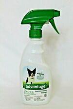 Advantage Flea Tick Treatment Spray for Dogs 6 months or older 12 ounces Spray