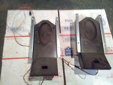 sega arcade control panel speakers #100