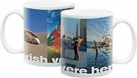 PINK FLOYD - WISH YOU WERE HERE MUG - BRAND NEW 11 OUNCES - COFFEE 47046
