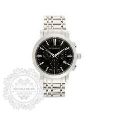 BURBERRY WATCH BU1366 UK SHOP NEW IN BOX FREE UK DELIVERY