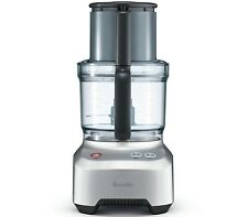 ✔ Breville BFP660SIL Sous Chef 1000 Watt 12 Cup Food Processor - Silver ✔