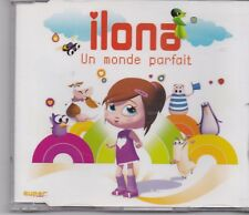 Ilona-Un Monde Parfait cd maxi single