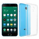 Funda Carcasa Gel Ultrafina TRANSPARENTE Meizu M2 Note/ Blue Charm Note2