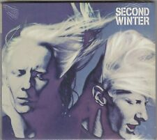 JOHNNY WINTER- SECOND WINTER- - CD--- NUOVO-
