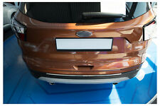 Inox Protection Pour Ford Kuga 2 Rabattement 5 Ans Garantie 2013-2016