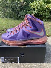 New listing Lebron 10 X All Star Size 12 Area 72