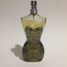 Classique Jean Paul Gaultier 3.4 oz Eau d'Ete Parfumee Fragrance Spray Rare VTG