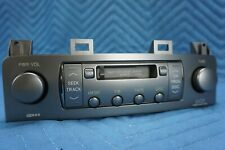 Lexus LX470 AM/FM Radio CD Cassette Mark Levinson 86120-60623 2003-2007 OEM