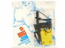 Mattel 7434 7435 Big Jim Adventure Gear Scuba Diver  MIB Neu OVP SG 1411-13-13