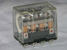 5 x Omron Relay LY4 240VAC - NEW