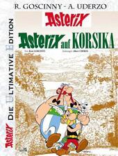 Die ultimative Asterix Edition 20 von René Goscinny (2014, Gebundene Ausgabe)