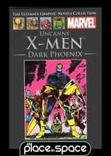 MARVEL GRAPHIC NOVEL COLLECTION VOL. 002 - X-MEN - HARDCOVER