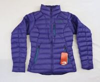XS Morph 800 Down Full Zip by  North Face Women's, NWT $279 MSRP!!!!!
