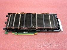 Nvidia Tesla M2090 6GB PCIex16 Dell TRNRK 900-21030-0140-101 GPU from new system
