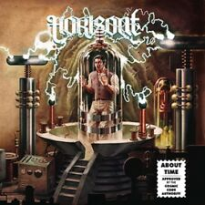 Horisont - About Time - New Vinyl LP - Pre Order - 3rd Feb