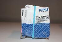 Mahle Original OX387D Engine Oil Filter BMW