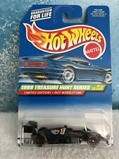 Hot Wheels 1999 Treasure Hunt Hot Wheels 500 (mint in protector  )