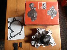 MAZDA MX-6 WATER PUMP 2.0 16V FS83/4 ENGINES 1991-1997 FAI WP6080