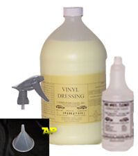 Vinyl/leather/shine/conditioner/restorer/dressing R149