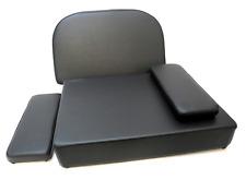 Seat Cushion Set - Oliver OC-4 OC-46 Crawler/Dozer/Loader