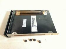 HDD Festplatten Einbaurahmen & Blende Abdeckung Dell Inspiron 9400 -4