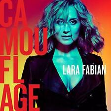 Lara Fabian - Camouflage (NEW CD)