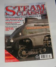 STEAM CLASSIC MARCH 1994 - THE NOTABLE NO.9/SHEPHERD'S DELIGHT