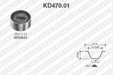 Kit de Distribution SNR KIA RIO Break (DC) 1.3 82 CH