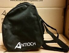 Sports Equipment Bag NEW YOUTH Soccer / Volleyball BLACK Bag / Backpack