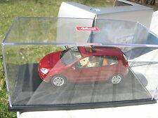 SCHUCO 1/43 VW VOLKSWAGEN GOLF V orange metalisé 3 portes !!