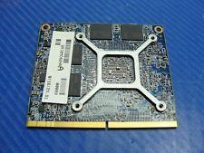 """HP EliteBook 8760w 17.3"""" Genuine Laptop Video Card 109-C29841-000"""